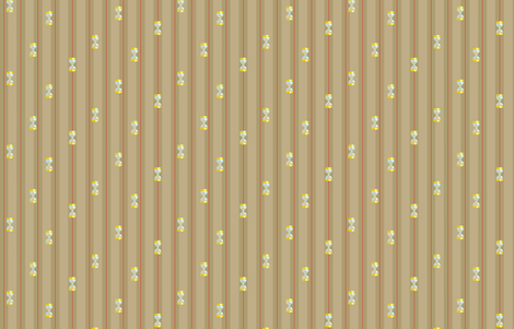 Dr Whooves Stripe fabric by makersway on Spoonflower - custom fabric