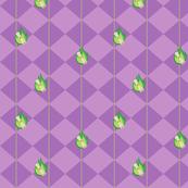 Spike Stripe/Argyle
