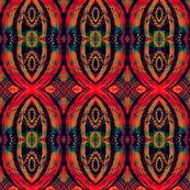 Mandala Shield