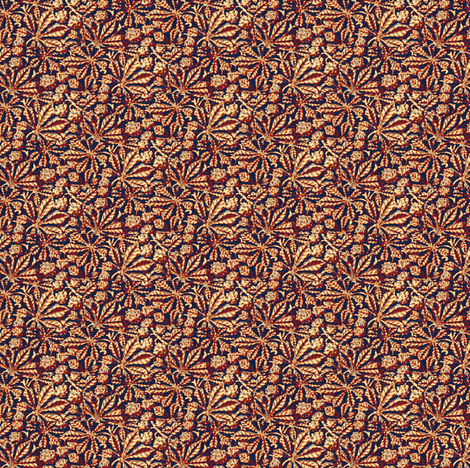 Conkers fabric by amyvail on Spoonflower - custom fabric