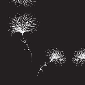 Thistle in Night Fuchsia-ch