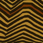 Zig Zag Stripe