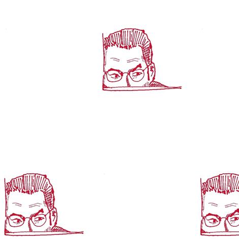 Tom, Peeping