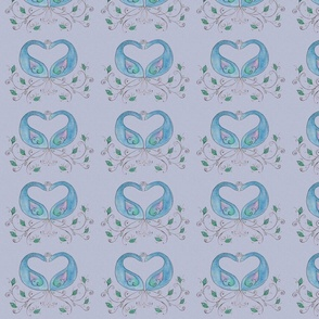 purple_peacocks_spoonflower