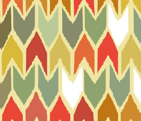 Warm_ikat_chevron_st_sf_shop_preview