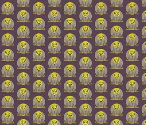midsommer fabric by lavis on Spoonflower - custom fabric