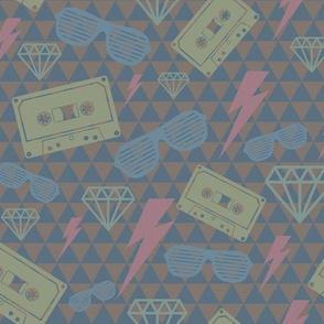 Disco Pop_Metallic