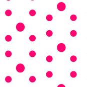 Dot Dot Dot Fuchsia-ch