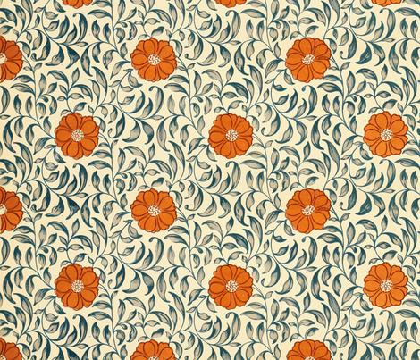 orangedaisies