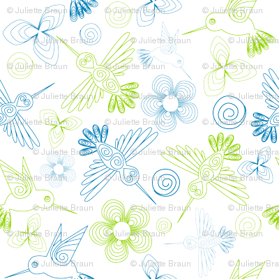 quilled_bird_bluegreen
