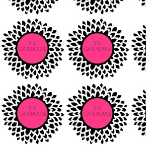 The Gatehouse Bloom Single in Fuchsia-ed