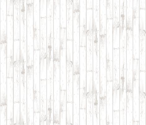 Wooden Planks Drop L fabric by juliesfabrics on Spoonflower - custom fabric