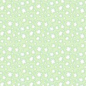 Stars and Dots   Green Vibrations