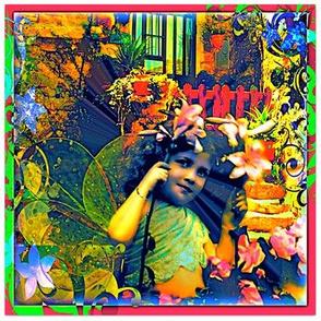 Garden Sprite