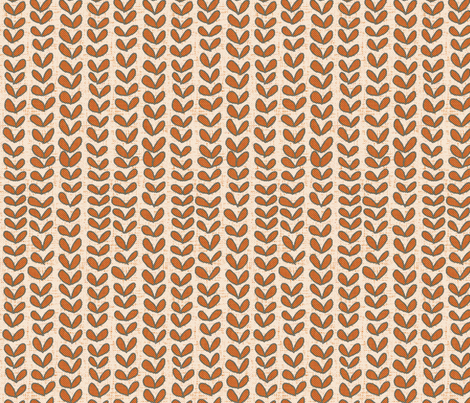 animal quilt knit knit fabric by mummysam on Spoonflower - custom fabric