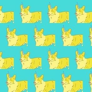 unicorgi