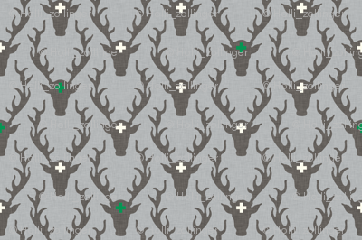 deer_head_green
