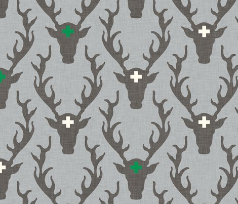 Deer_head_green_shop_preview