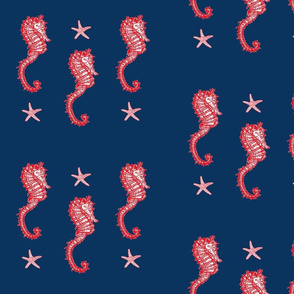 seahorses_red_on_blue