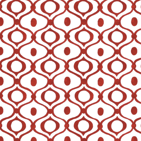 curvy  fabric by mezzime on Spoonflower - custom fabric