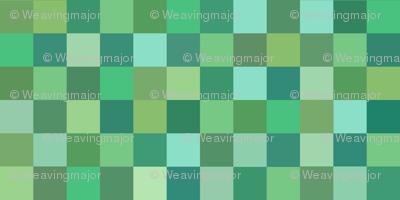 serene squares