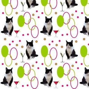 Cat Meow-tini