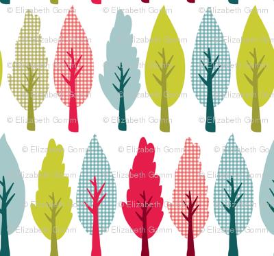 Market trees