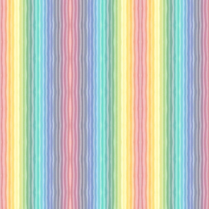 Rainbowstripes
