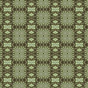 Geometric 3676 k2 r1 pale yellow