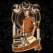 Sam Winchester Nouveau