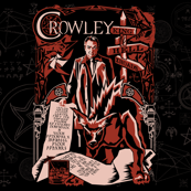 Crowley Woodcut