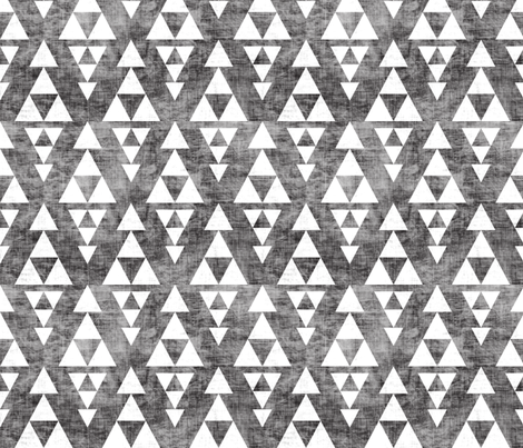 stacked fabric by holli_zollinger on Spoonflower - custom fabric