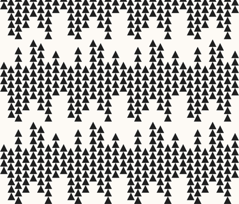 arrowing fabric by holli_zollinger on Spoonflower - custom fabric
