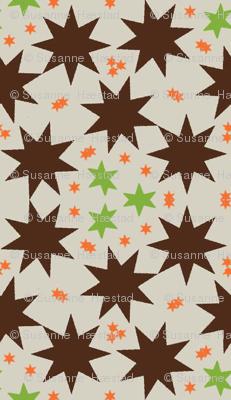 african stars