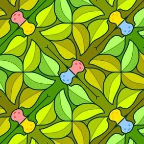forest fairies x3