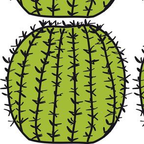Cactus-Ball