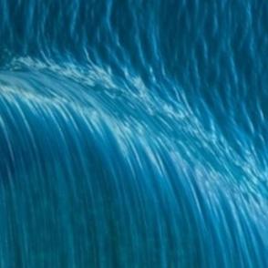 Blue water XXL
