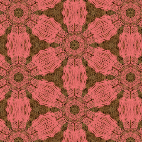 africa3 fabric by susiprint on Spoonflower - custom fabric