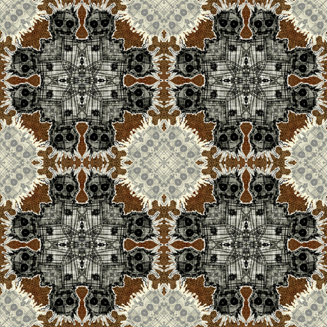 africa5 fabric by susiprint on Spoonflower - custom fabric