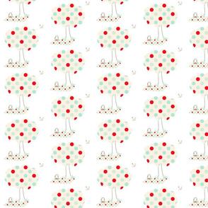 A polka Dot Picnic