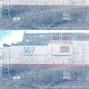Engine 507 7x3.66