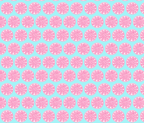 Camden fabric by brainsarepretty on Spoonflower - custom fabric
