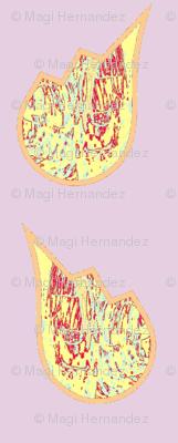 Tart Tangy Zany Juicy Drops of Lemony Goodess - Lavender