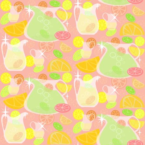 Zesty fabric by graceful on Spoonflower - custom fabric