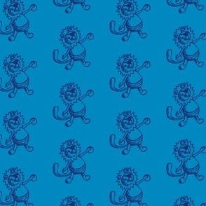 KMAY_Patterns_lion_blue