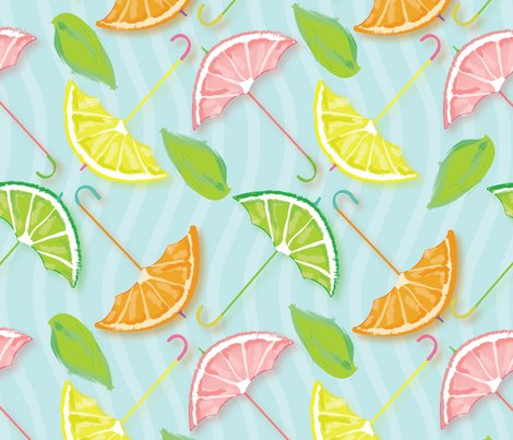 Rjuicy_umbrella_citrus_slices_shop_preview