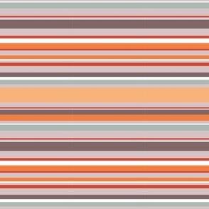 Indian Summer Stripes