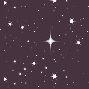 midsummer stars