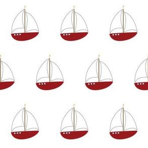 Sailboat Sensation