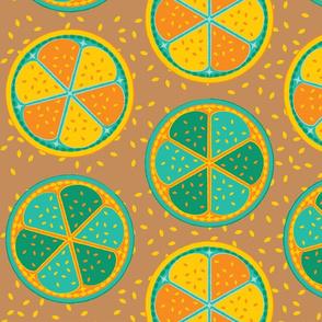 Citrus Citrus
